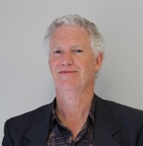 CCA President, Owen Evans